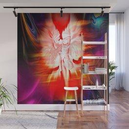 Heavenly apparition 5 Wall Mural