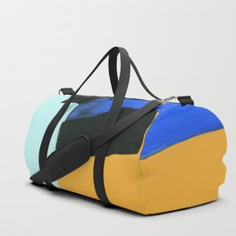 color and form 18-01 Duffle Bag