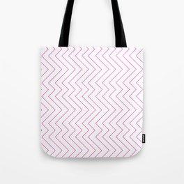 YARA ((hot pink)) Tote Bag