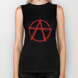 Anarchy Biker Tank