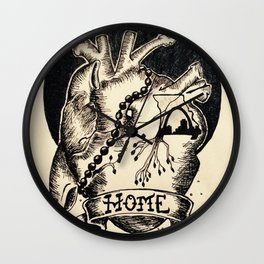 STLHOME Wall Clock