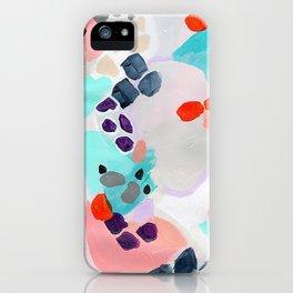 Loot Bag iPhone Case