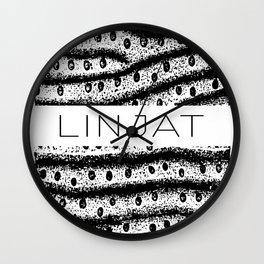 Skincells Wall Clock