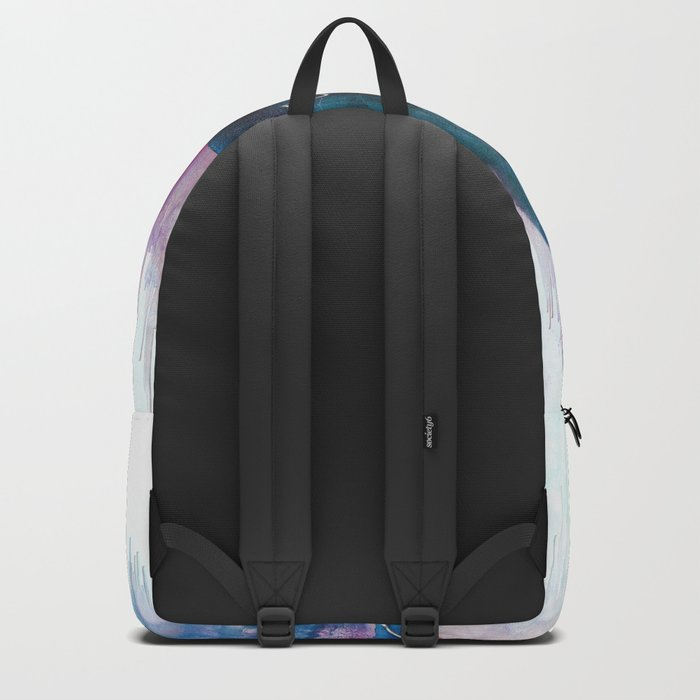 Heartbeat Drama Backpack
