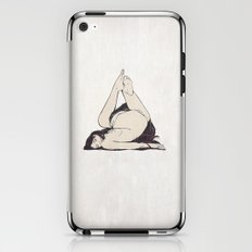 My Simple Figures: The Triangle iPhone & iPod Skin