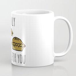 i only Coffee Mug