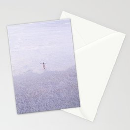 WHITENESS Stationery Cards