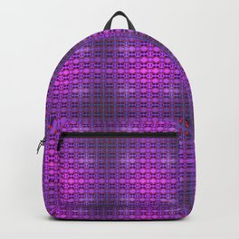 Flex pattern 5 Backpack