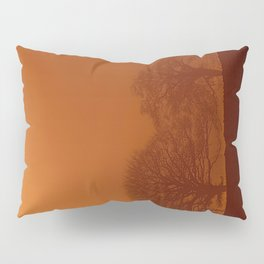 Fog 5 Pillow Sham