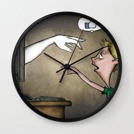 like Wall Clock