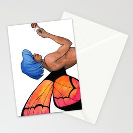 Ease Stationery Cards