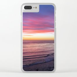 On Dec. 4, 2016 at 4:58 pm, San Pedro, CA Clear iPhone Case