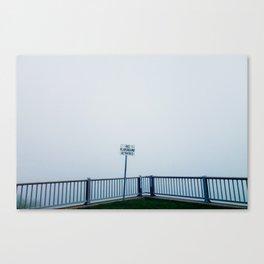 no playground activity Canvas Print