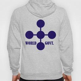 world government Hoody