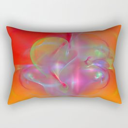 0406 Music of the spheres ... Rectangular Pillow