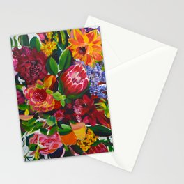 Aerial View I Stationery Cards