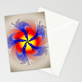 Abstract - Perfection 49 Stationery Cards