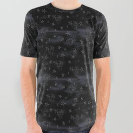 Catch a Star All Over Graphic Tee