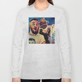 Im Stunned Long Sleeve T-shirt