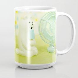 Chilling Too Coffee Mug