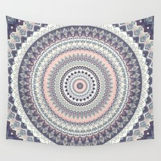 MANDALA DCLXII Wall Tapestry