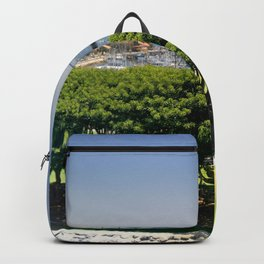 San Diego Backpack