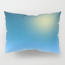 Sun and Mist Medley Pillow Sham
