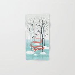 Forest Spirit Hand & Bath Towel