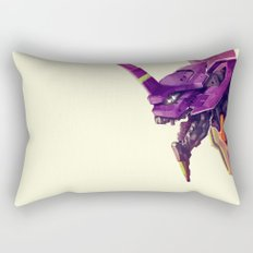 Eva 01 Rectangular Pillow