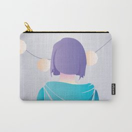 Max's Room Carry-All Pouch