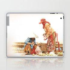 Atis Vendor Laptop & iPad Skin