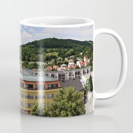 Vsetin Coffee Mug