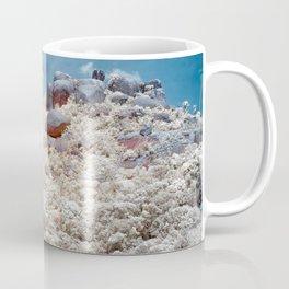 Big Rock Mountain Coffee Mug