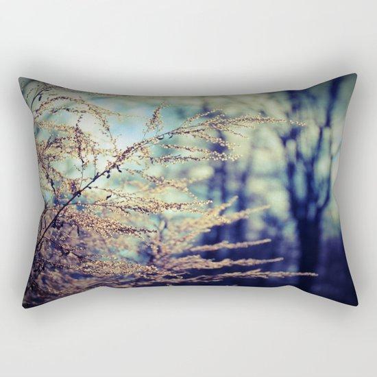 Spirit of Dusk Rectangular Pillow