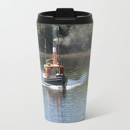 Steam Power 3 Travel Mug
