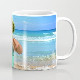 Macao Beach's Guys Coffee Mug
