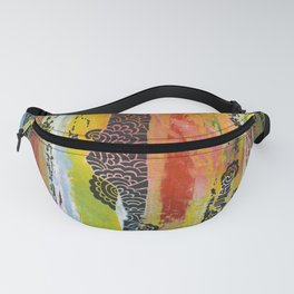Rise Fanny Pack