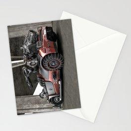 Ferrari Enzo car Stationery Cards