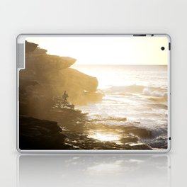 Looking for a wave Laptop & iPad Skin