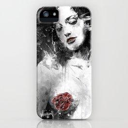 Mother's Milk iPhone Case