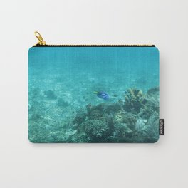Dory (Blue Tang) Carry-All Pouch