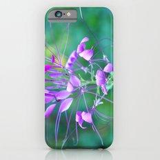 Cleome iPhone 6s Slim Case