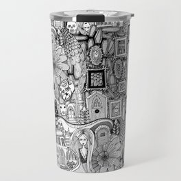 nightmares Travel Mug