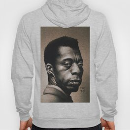 James Baldwin Hoody