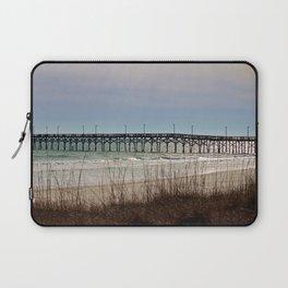 Carolina Coast Laptop Sleeve