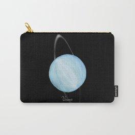 Uranus #2 Carry-All Pouch