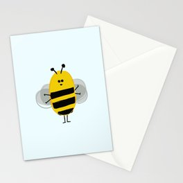 Bee you Stationery Cards