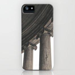 The Rotunda iPhone Case
