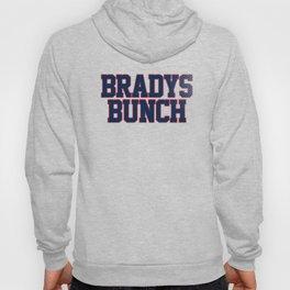 BRADY'S BUNCH Hoody