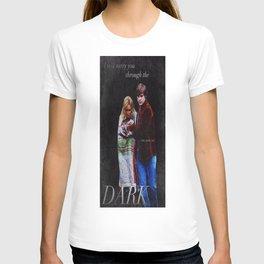 Kit Walker and Sister Jude Edit T-shirt